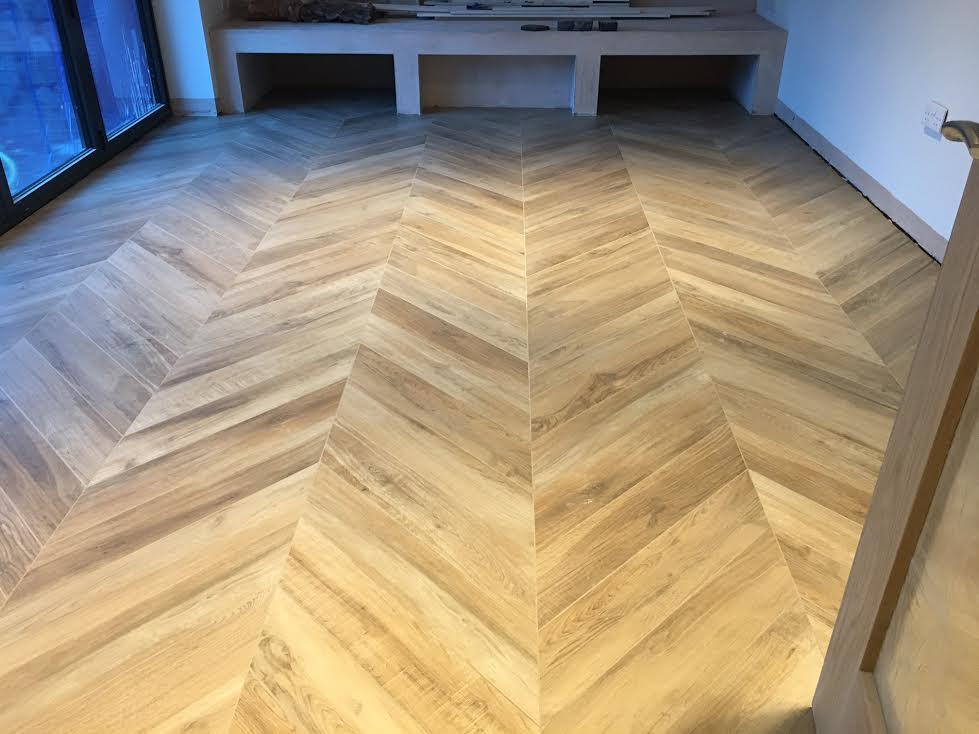 Mr K.T - Preston new floor